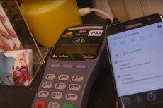 Samsung Pay działa w Polsce już od dawna. Apple dopiero sie przymierza