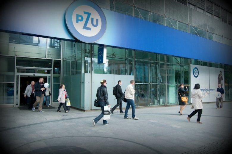 Główna siedziba PZU w Warszawie. Firma konsekwentnie przejmuje spółki w krajach bałtyckich, dążąc tym samym do pozycji największego ubezpieczyciela majątkowego w tym regionie