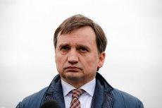 Minister Ziobro miał zostać zamordowany na zlecenie handlarza dopalaczami. Oferował za to 100 tys. zł.