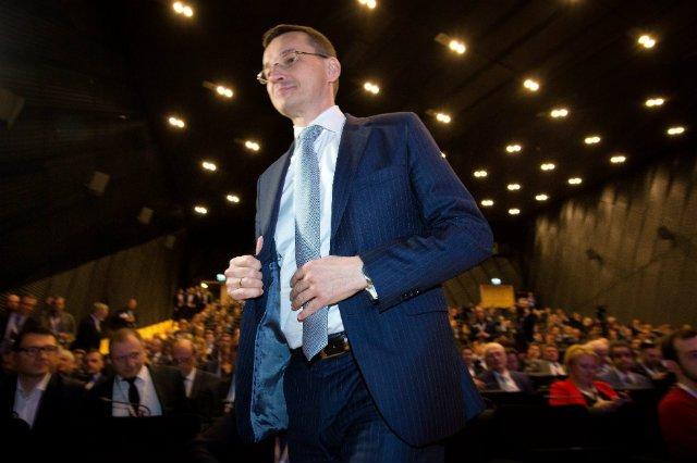 Mateusz Morawiecki zapowiedział o 20 mld zł większe podatki w 2017 roku.