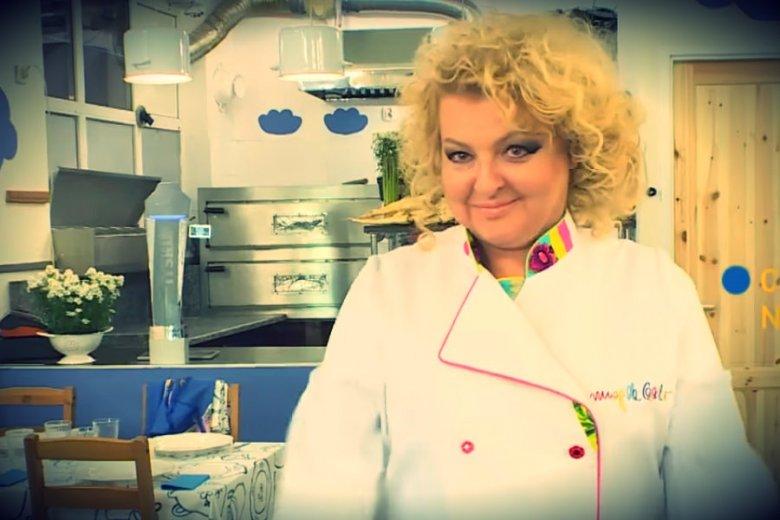 Magda Gessler wie, co dolega polskim restauratorom.