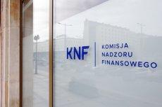 """W publikacji """"Gazety Wyborczej"""" omyłkowo połączono dwie osoby: byłego wiceszefa KNF i obecnego wiceministra finansów."""