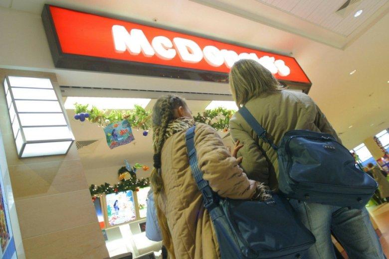 Galeria Mokotów jest gotowa na zakupy w każdą niedzielę.