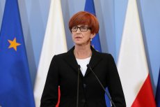 Elżbieta Rafalska twierdzi, że inflacja nie ma wpływu na świadczenie 500 plus