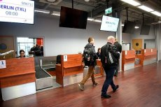 Linia SprintAir ogłosiła, że więcej już z Radomia latać nie zamierza