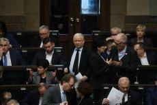 Sejm zablokował podatkowe reformy