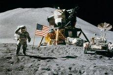 Zwycięzca konkursu NASA na projekt księżycowej toalety otrzyma 20 tys. dolarów.