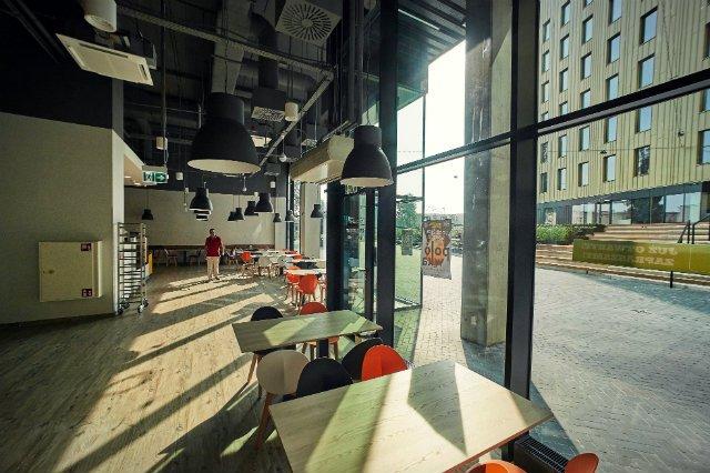 Za pieniądze LeaseLink można dzisiaj umeblować sobie praktycznie całe biuro
