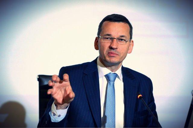 Wicepremier i minister rozwoju Mateusz Morawiecki ogłosił dziś. pakiet ponad 100 ułatwień dla przedsiębiorców, Eksperci je chwalą, ale pytają o wykonalność