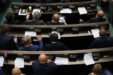 Podwyżek dla posłów w 2020 roku nie będzie - donosi Ministerstwo Finansów