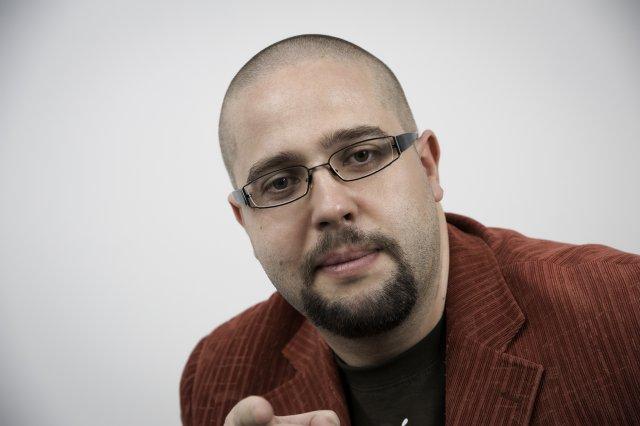 Stanisław Grabowski, Strategy Director w MediaCom Warszawa