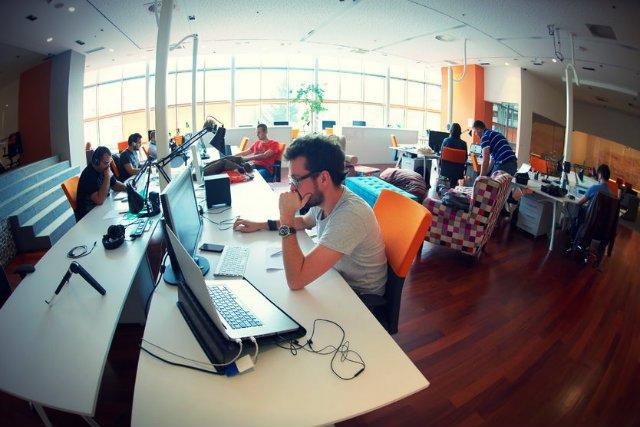 Co piąty pracownik nie przychodzi na rozmowę kwalifikacyjną - mówią nasi rozmówcy.