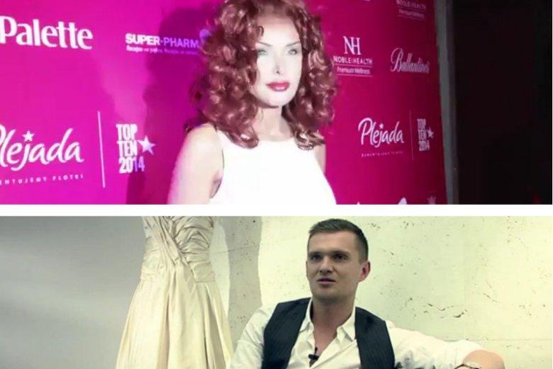 Ewa Minge i Maciej Zień równie popularni, a w całkiej innej sytuacji biznesowej