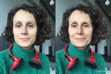 Dzięki FaceApp możemy postarzyć własną twarz. Efekt jest naprawdę realistyczny!