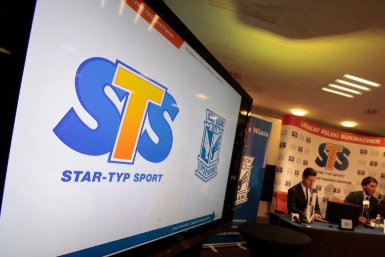 STS zerwało umowę z domem medialnym. Teraz zakłady zostały pozwane przez byłego współpracownika.