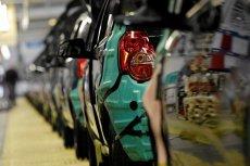 Pod względem ilości wyprodukowanych aut, dawno już przegonili nas Słowacy i Czesi.