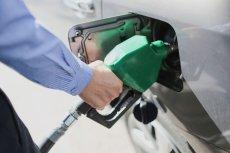 Szwedzcy kierowcy żądają obniżenia podatków w cenie paliwa