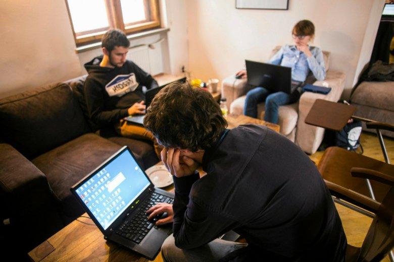Według badań rynku pracy agencji Sedlak & Sedlak, informatycy są dziś najlepiej opłacaną grupą zawodową w Polsce.
