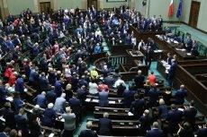 Gdzie pracowali nowi posłowie IX kadencji Sejmu?