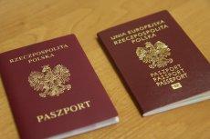 Dane paszportowe Polaków mogły być publicznie dostępne