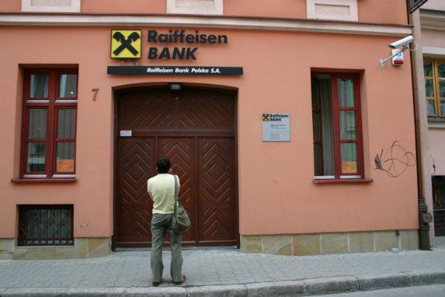 Komisja Nadzoru Finansowego nałożyła na bank rekordowo wysoką karę – 50 mln złotych