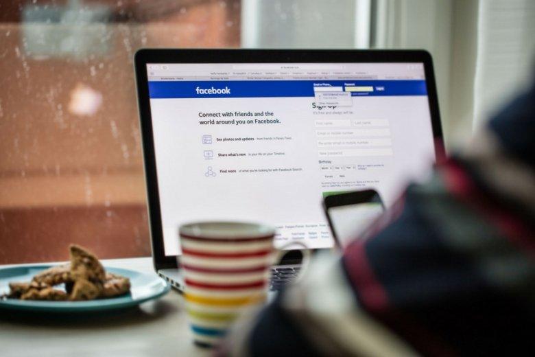 Następną pracę być może znajdziecie na Facebooku.