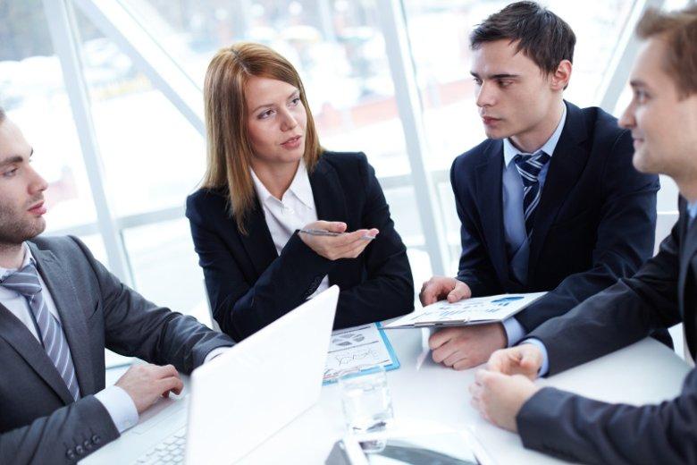 Program MBA przekazuje studentom wiedzę, jak być liderem zarządzania firmą w różnych jej obszarach