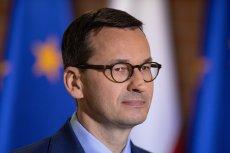 Premier Mateusz Morawiecki wraz z ministrem finansów Marianem Banasiem zdecydowali się przełożyć termin wdrożenia split paymentu.