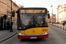 Od 1 stycznia kierowcy warszawskich autobusów przestali sprzedawać bilety komunikacji miejskiej. ZTM