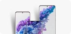 Samsung Galaxy S20 trafi do sprzedaży już w marcu 2020. Od serii Galaxy S10 różni się między innymi aparatami i wielkością ekranu.