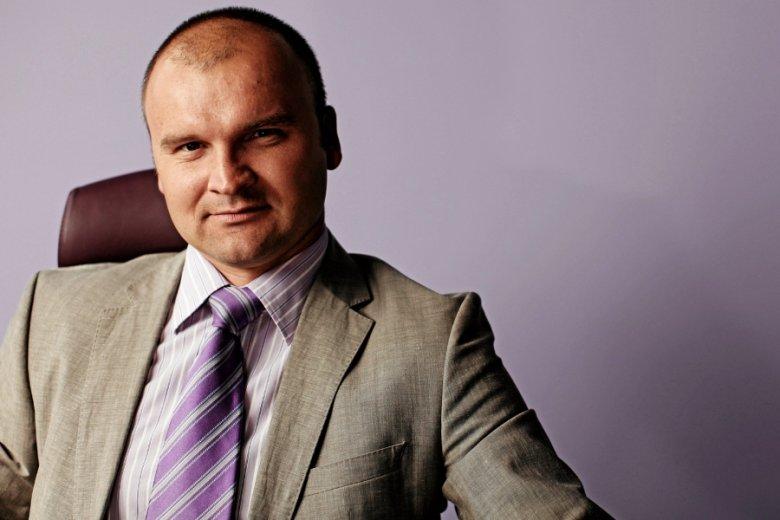 InPost Rafała Brzoski, w porozumieniu z Planet Cash, ustawi na ulicach polskich miast bankopaczkomaty.