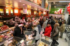 Kaufland wzywa klientów do zwracania kupionych w promocji skrzynek pocztowych.