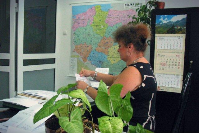Ministerstwo Rozwoju przygotowało przepis, który pozwoli polskim firmom zrezygnować z papierowej dokumentacji