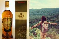 Ambasador Grant's Whisky będzie zwiedzał świat
