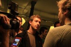 W ciągu 24 godzin wartość akcji Facebooka spadła o ponad 120 mld dolarów.