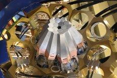 Spektrometr promieniowania gamma AGATA