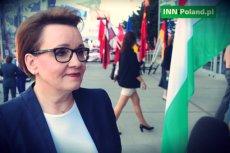 Minister Anna Zalewska przekonuje w rozmowie z INN:Poland, że reforma edukacji była oczekiwana.
