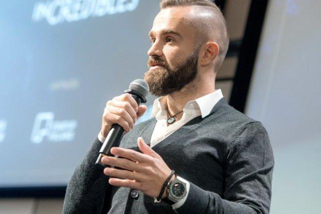 Sebastian Kulczyk to jeden z najbardziej znanych polskich absolwentów Singularity University