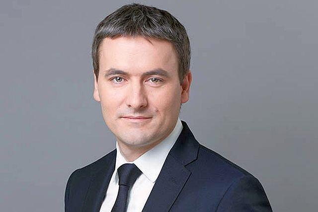 Adrian Jarosz, prezes Związku Firm Doradztwa Kredytowego