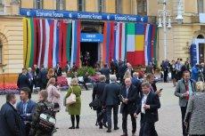 Forum Ekonomiczne w Krynicy-Zdroju to największa konferencja ekonomiczna w Europie Środkowo-Wschodniej. Od 2007 roku jego integralną częścią jest Forum Regionów, platforma dyskusji o sprawach regionalnych
