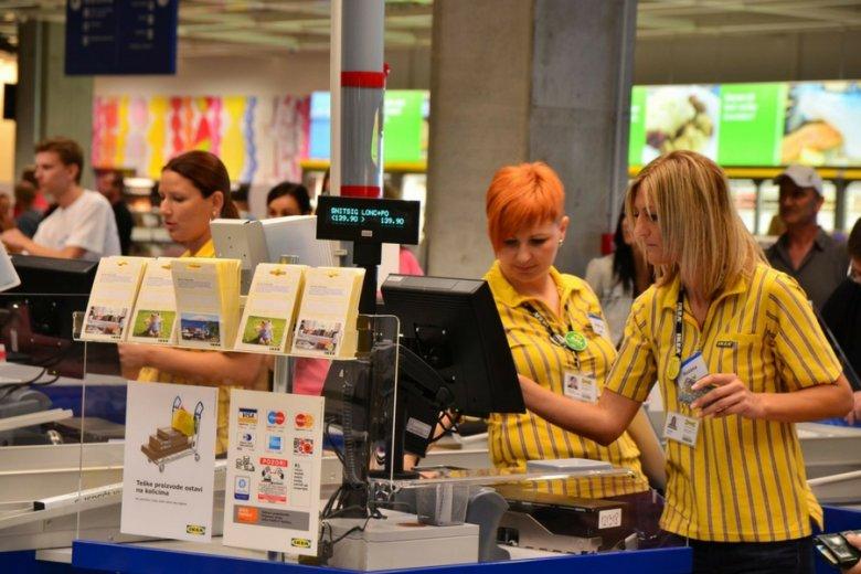 Tylko wpływ firmy IKEA na polską gospodarkę można podsumować kwotą miliarda złotych.