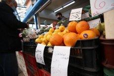 Inflacja bazowa w maju wyniosła 3,8 proc.