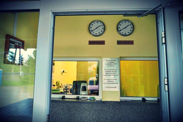 Kantory mają powstawać głównie w przygranicznych miejscowościach.