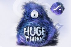 To już druga edycja programu HugeThing.