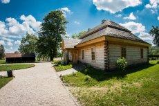 Ceny drewnianych domków zaczynają się od 24 tys. zł