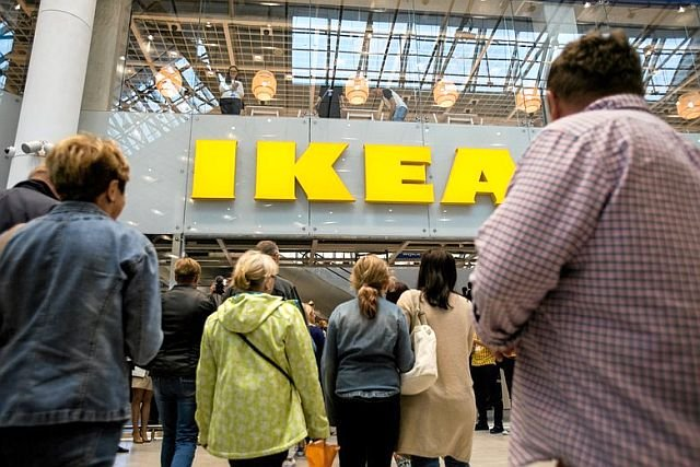 Do sklepów Ikei trafią kultowe meble nawet z lat 50.