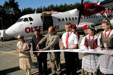 Inauguracja połączenia Kraków-Bydgoszcz, realizowanego przez OLT Express. Cztery tygodnie później firma ogłosiła upadłość.