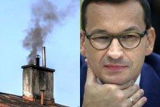 """Rząd obiecuje walkę ze smogiem, po czym obcina pieniądze na ten cel - czyli program """"Czyste powietrze"""""""