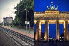 Ze względu na trudne warunki po przejściu orkanu Ksawery, strona niemiecka postanowiła zamknąć swoje szlaki kolejowe, a pasażerowie zamiast w stolicy Niemiec wylądowali w... 7-tys. Rzepinie