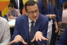 Premier chce mieć budżet bez deficytu
